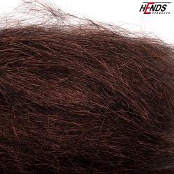 ANGEL HAIR - METALIC BROWN