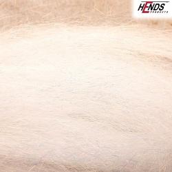 ANGEL HAIR AH 01 . bílá perleť