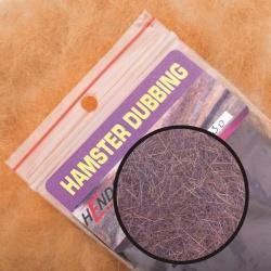 HAMSTER DUBBING - 01 přírodní