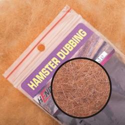 HAMSTER DUBBING - béžová