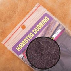 HAMSTER DUBBING - přírodní tmavá