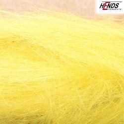 ANGEL HAIR AH 06 žlutý perleťový