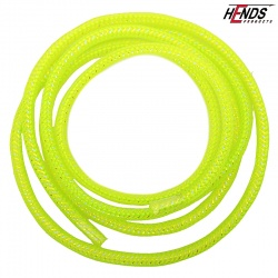 EZ BODY TUBING - CHARTREUSE