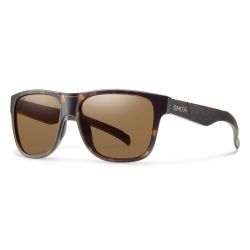 Lowdown XL - Matt Tortoise/ Brown