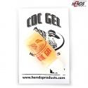 CDC GEL - SVĚTLE ŽLUTÝ