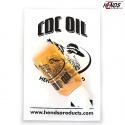 CDC OIL - LT. YELLOW