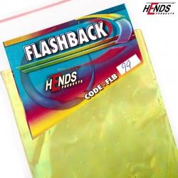 FLASHBACK - YELLOW FLUO