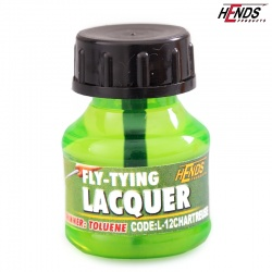 FLY TYING LACQUER - CHARTREUSE