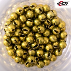 TUNGSTEN PLUS - ANODIZING OLIVE