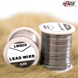 LEAD WIRE SPOOL - 0,50 MM