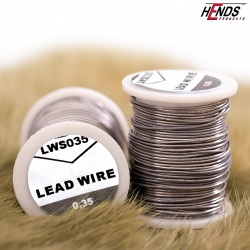 LEAD WIRE SPOOL - 0,35 MM