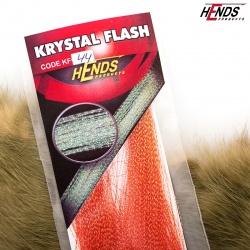 KRYSTAL FLASH - COPPER DK.
