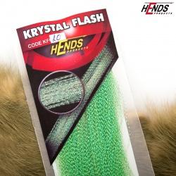 KRYSTAL FLASH - GREEN