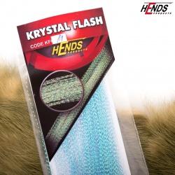 KRYSTAL FLASH - KF11 - MODRÁ TMAVÁ