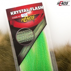KRYSTAL FLASH - KF96 - CHARTREUSE