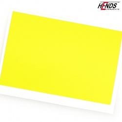 CHEEK - ŽLUTÁ SIGNÁLNÍ