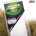 FINE HAIR - BÍLÁ