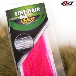 FINE HAIR - PINK