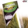 FINE HAIR - OLIVOVĚ HNĚDÁ
