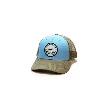 HATS - TARPON LOGO