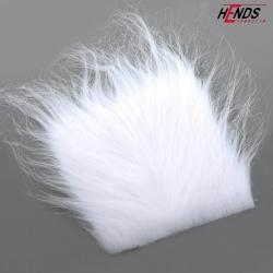 FURABOU HAIR - BÍLÁ