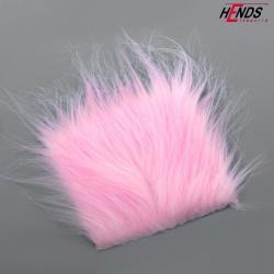 FURABOU HAIR - WHITE