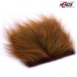 FURABOU HAIR - HNĚDÁ