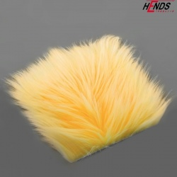 FURABOU HAIR - ORANGE FLUO