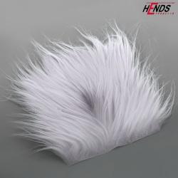 FURABOU HAIR - SVĚTLE ŠEDÁ
