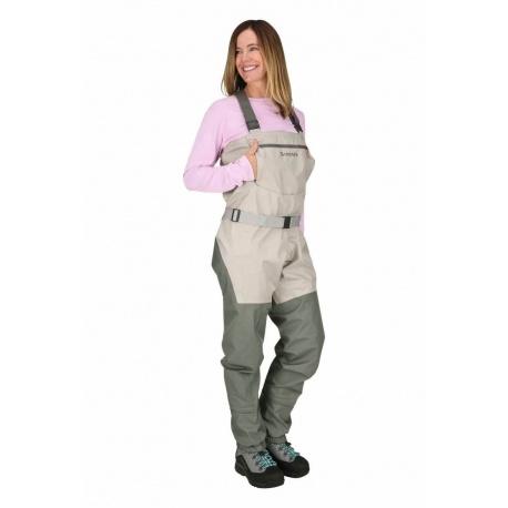 Dámské brodící kalhoty Tributary stockingfoot