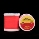 NEON THREAD - Fluo Red