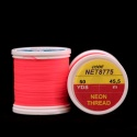 NEON THREAD - Fluo Red Pink