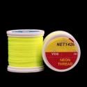 NEON THREAD - Fluo žlutá