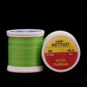 NEON THREAD - Fluo zelená