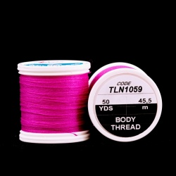 BODY THREADS - Violet Blackberry