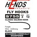 HENDS S755 - salmon single hook