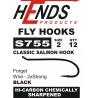 HENDS S755 - salmon single hook