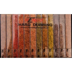 HARD DUBBING - béžový