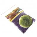 PEACOCK DUBBING zelený tm - fialový efekt