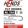 HENDS BL 704 - Streamer barbless