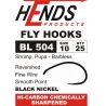HENDS BL 574 - Emmerger barbless