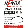 HENDS BL 514 - Shrimp barbless