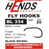 HENDS BL 334 barbless