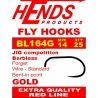 HENDS Competition jig BL 164G - zlatý