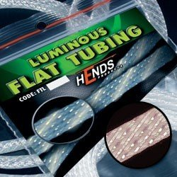LUMINOUS FLAT TUBING - PINK