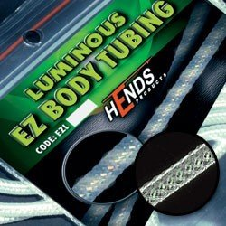 LUMINOUS EZ BODY TUBING - WHITE