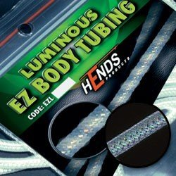 LUMINOUS EZ BODY TUBING - LIGHT BLUE
