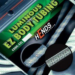 LUMINOUS EZ BODY TUBING - GREY