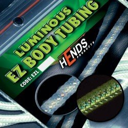 LUMINOUS EZ BODY TUBING - OLIVE