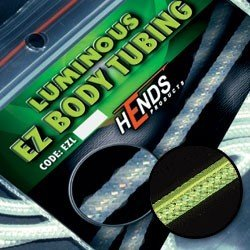 LUMINOUS EZ BODY TUBING - YELLOW FLUO